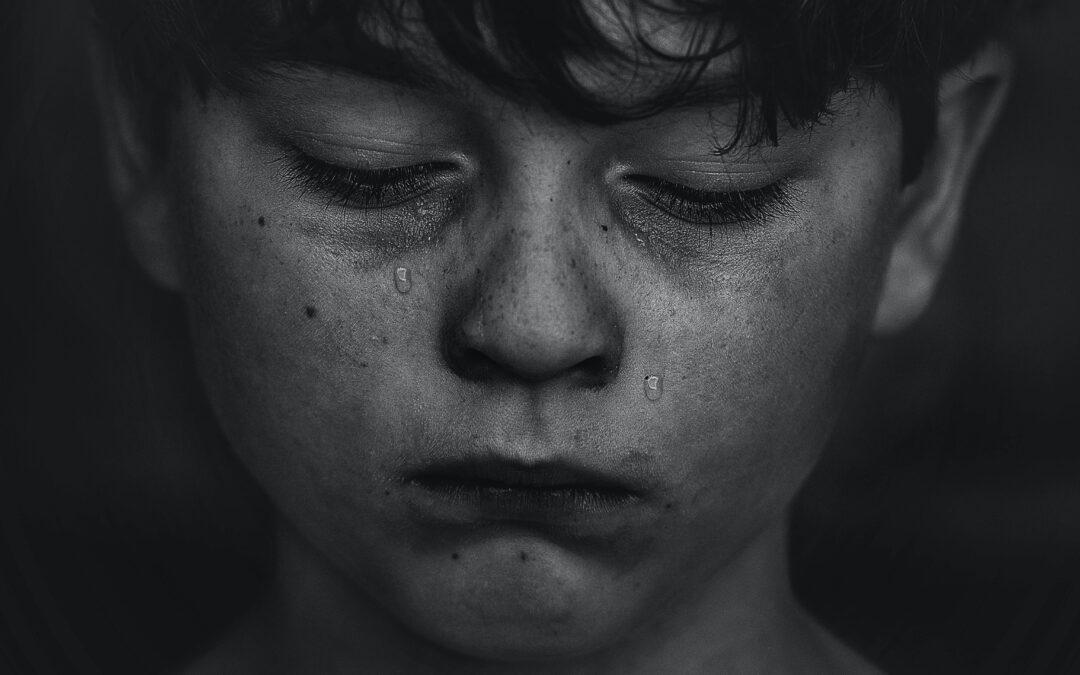 Hvis ikke det er børnene, der taber ved skilsmisse, hvem er det så?